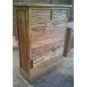 2 Over 5 Chest Drawers