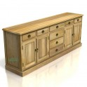 Quincy Traditional Sideboard